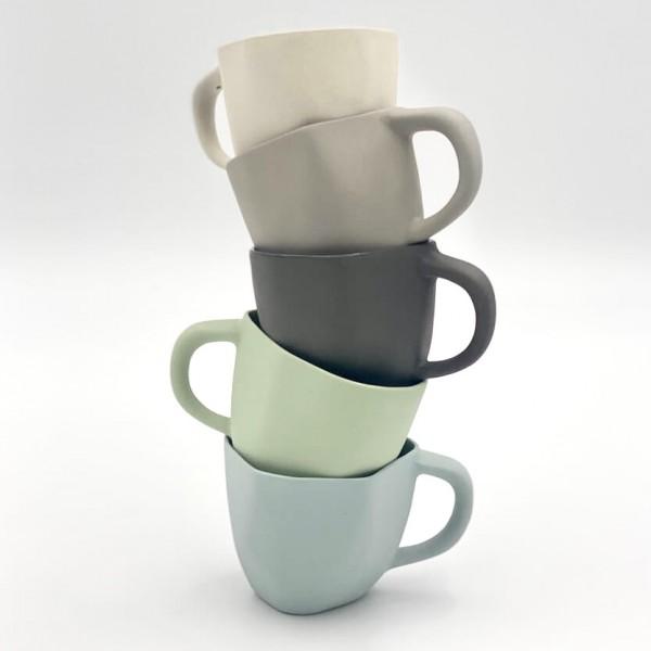 Tasse M, Espresso doppio und macchiato